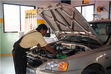 Mahindra First Choice Services Car Service Centre Repair Workshops Blog